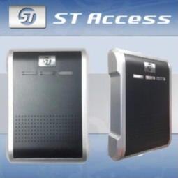 ST連線型門禁讀卡機ST-1100MF(無按鍵)