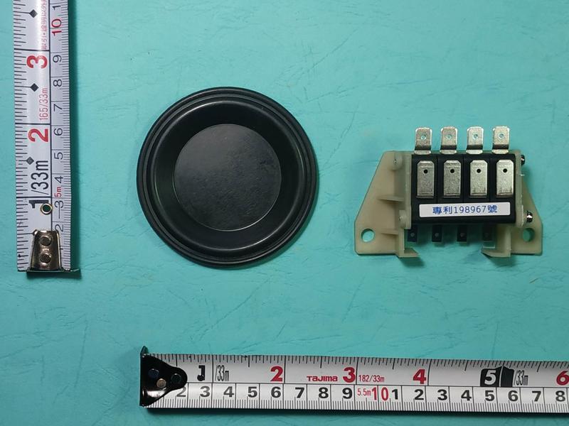 <repairhcg>HCG和成豪士多瞬間熱水器E7120,E7122快速維修組(微動開關,水盤皮)