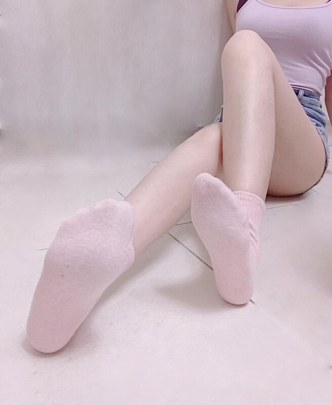 原味襪子/低筒襪/短襪/隱形襪