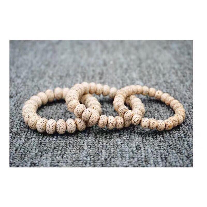 精選天然菩提子 星月菩提 正月款 海南 收藏品 佛珠 手珠 佛教 保平安