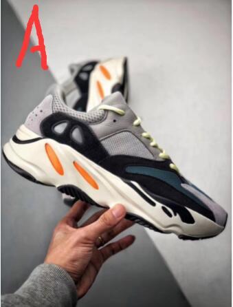 【千品】 Adidas Yeezy 700 Runner 椰子700 休閒鞋 運動鞋 時尚鞋 情侶款 36-45