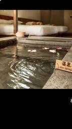 鹿鳴溫泉酒店~鹿豐精緻客房4張小床(入住4大1幼含4客自助晩餐)