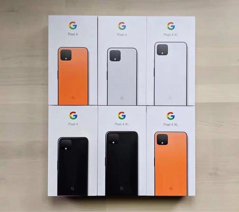 全新 代購 美版 原廠正品 Google pixel 4XL pixel 4代手機 64G/128G 超長保固 保證品質