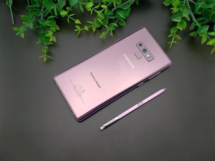 全新 當天出 三星原廠正品 Samsung/三星GALAXY Note9(128G/512G)4G手機 空機 超長保固