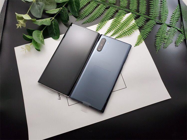 全新 當天出貨 原廠正品  Galaxy Note10/Note10+ 原廠正品note10 4G手機 LTE 5G空機
