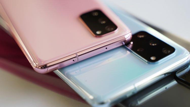 美版 Samsung Galaxy S20 三星  5G手機  s20 plus  原裝正品 S20Ultra