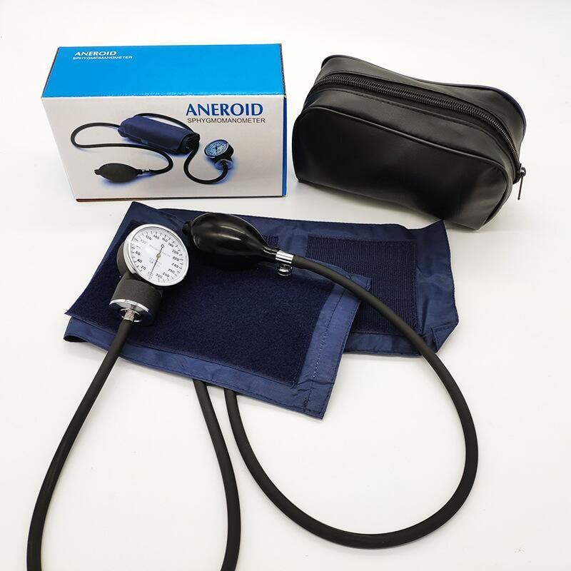 老式血壓表 無液血壓計 手動血壓表