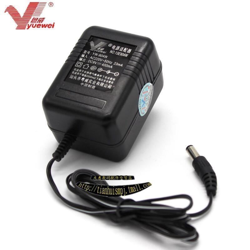 粵威9V適用BOSSME30變壓器穩壓單塊吉他效果器電源適配器電源線