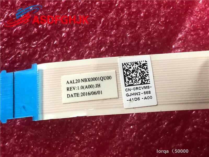 Dell 戴爾15 5000 5558 5555 5559 3558 光驅硬盤線0RCVM8