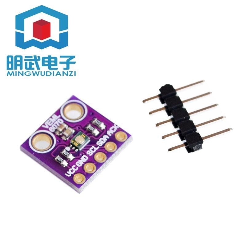 (量大價優)GY-VEML6070 UV 紫外線光 傳感器 VEML6070兼容MCU-6070 MW