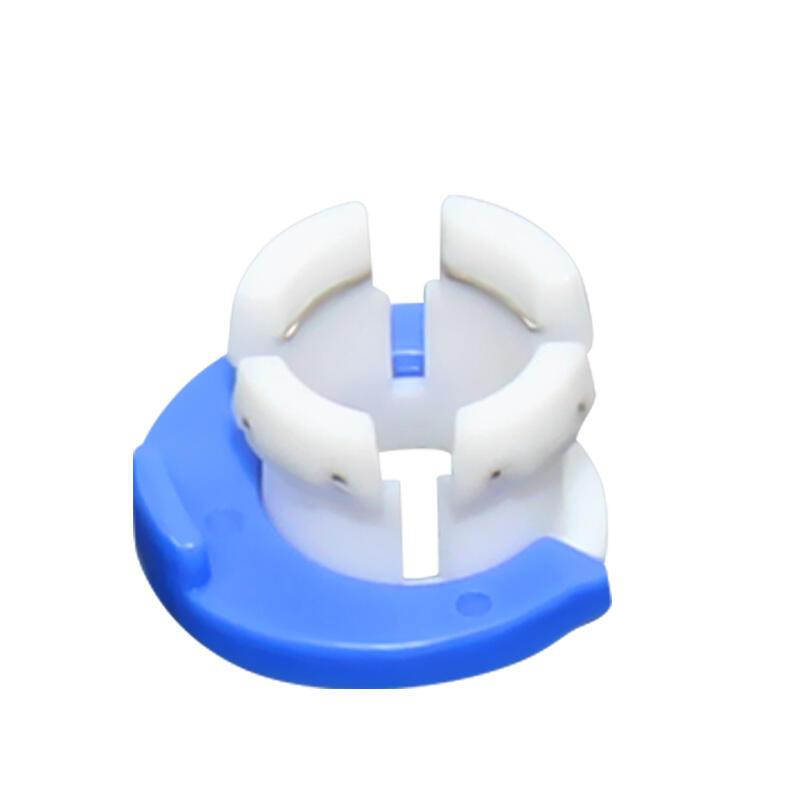 (1-5個裝)3d打印機配件鮑登管UM2 Ultimaker2+ 6MM管子快速接頭塑料 QP