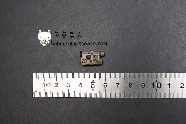 Soldier Story SS 041 紅翼行動 1:6鐳射模型