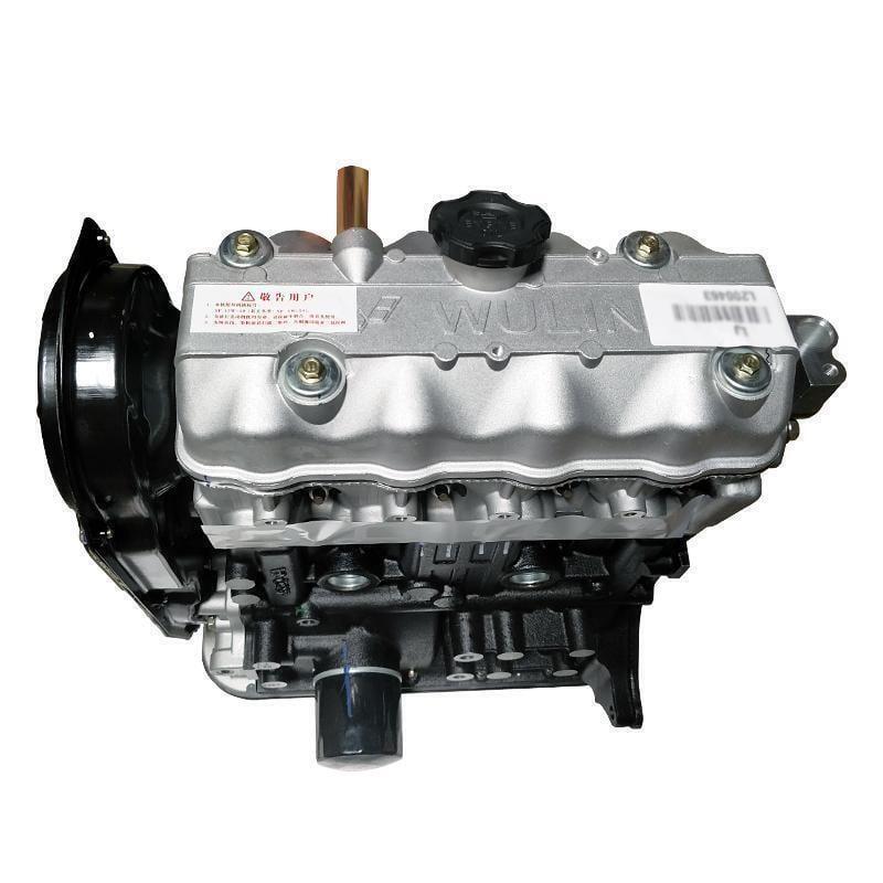 汽車發動機總成適用于寶駿730560 B12 465五菱榮光宏光S之光凸機[小屋重機]
