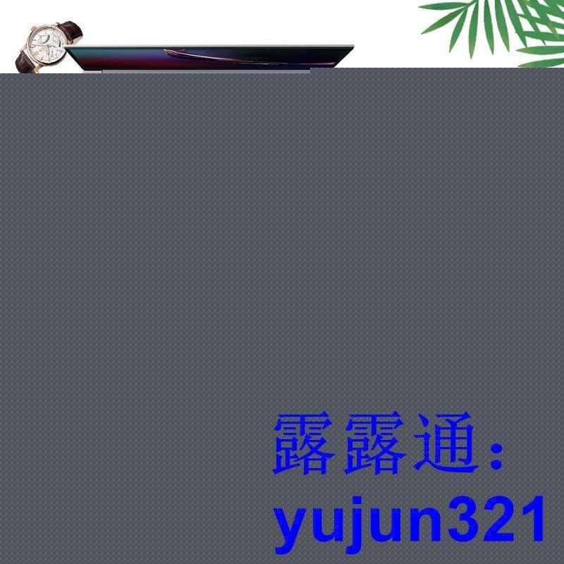 適用于 13.3英寸三星Galaxy Book Ion 2020款筆記本電腦貼膜930XCJ防塵防水指紋孔位鍵電