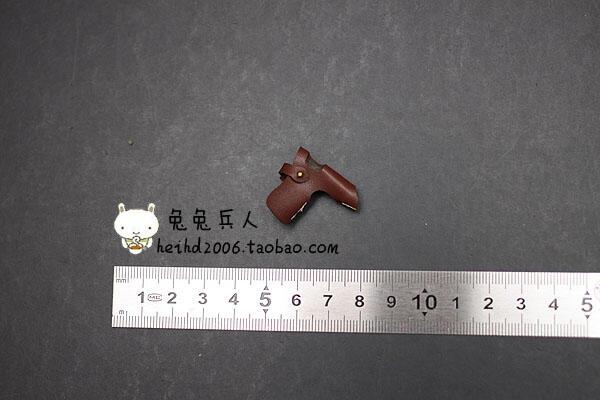 1:6 SS 070 對越自衛反擊戰PLA偵察兵 步兵 手套模型