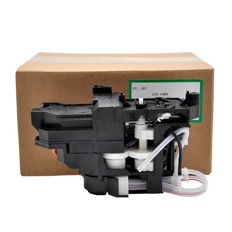 吉星泵抽生epson139n0適用1400清潔泵r1390r1400清潔附件愛泵普墨泵墨