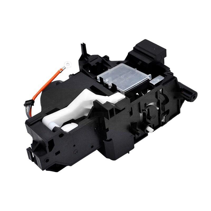 吉星生泵墨泵普附件單元適用打印機墨清潔1400sepson1390泵泵抽清潔愛