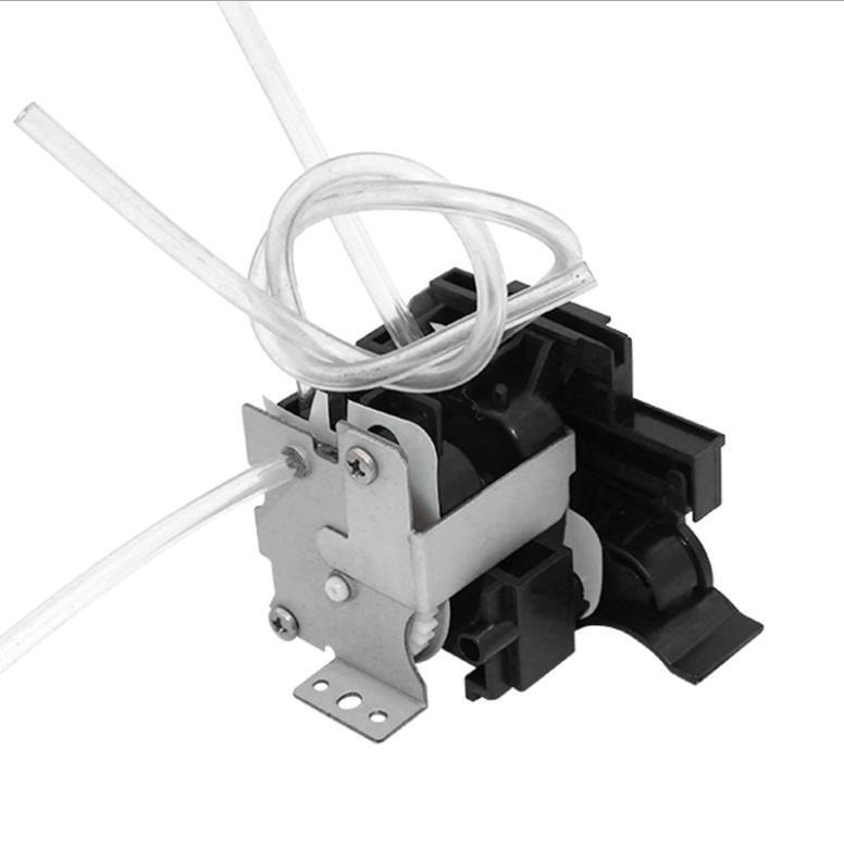 吉星MIMAKI御牧JV33寫真機JV5 Jv22原裝進口墨泵抽墨泵水性油性蠕動泵