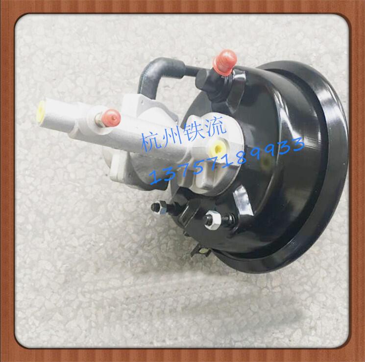 VH44 真空增壓助力泵 適用于改裝 加裝皮卡貨車離合助力增壓泵
