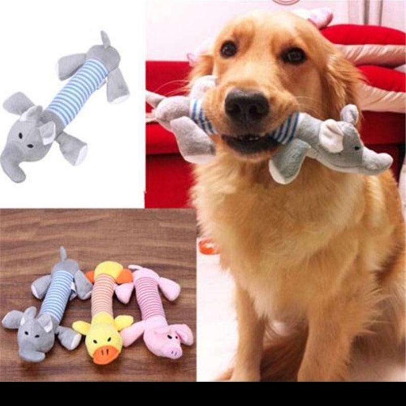 『寵樂園』耐咬寵物毛絨玩具 狗狗長條毛絨玩具 磨牙玩具 寵物玩具 狗狗玩具 耐咬 狗狗磨牙發聲玩具 寵物用品