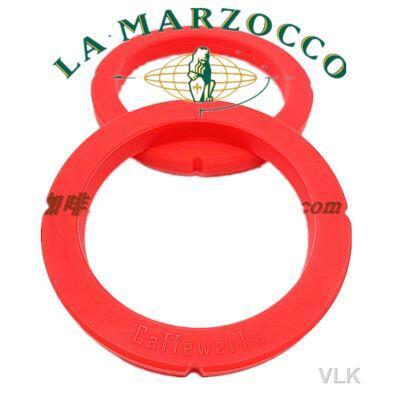 意大利辣媽La Marzocco咖啡機沖泡頭密封圈膠圈橡膠圈咖啡機配件