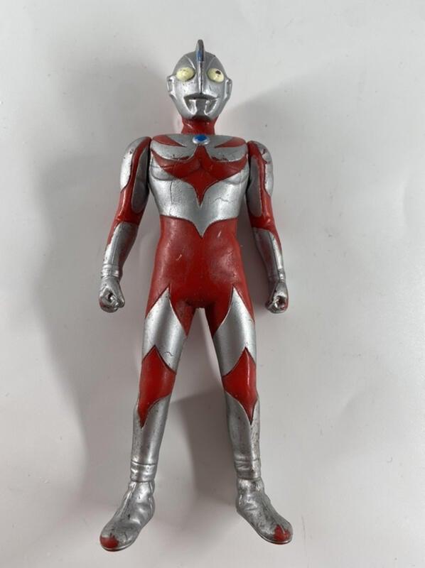 小光玩具 萬代出品 超人力霸王12公分 實心實體膠系列 雷歐斯  涅歐斯 奧特曼 鹹蛋超人