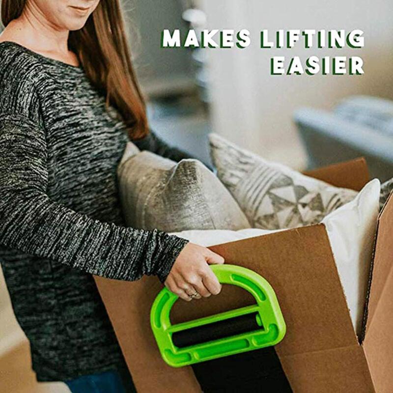 搬家神器搬运带手提式可伸缩单人省力重物捆绑捆货搬箱子带上下楼