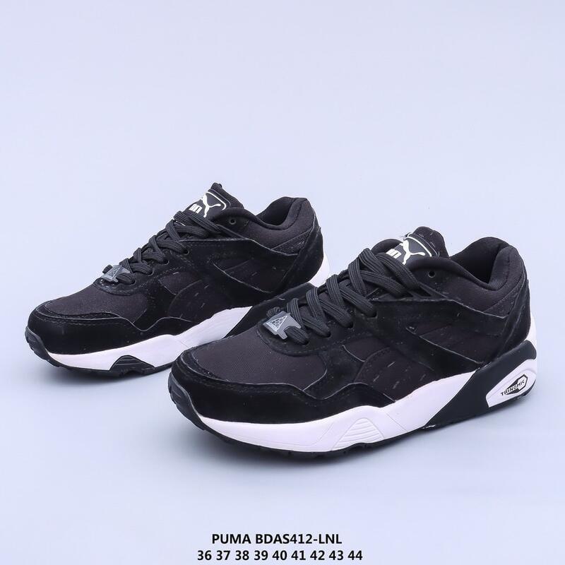全新現貨 Puma TRINOMIC R698 慢跑鞋