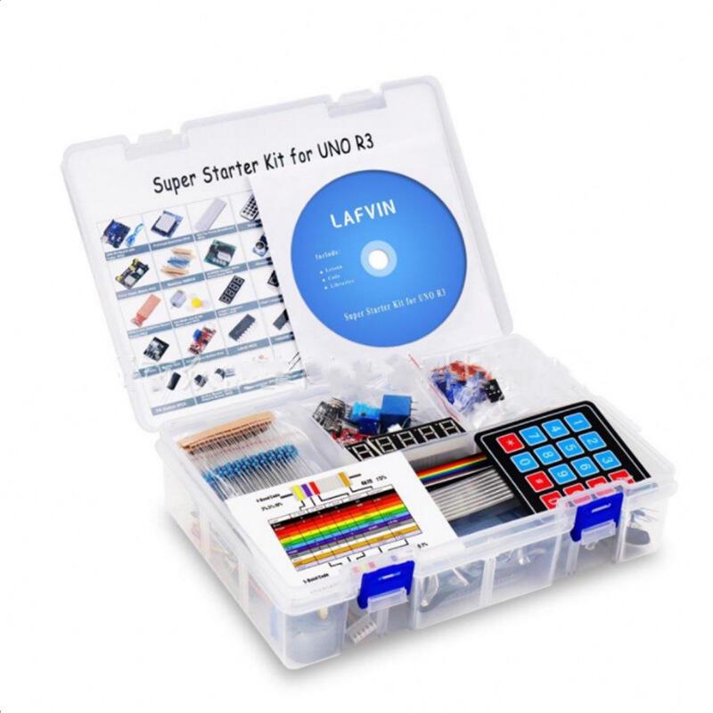 【緣來】適用于UNO R3超級入門學習KIT LCD1602