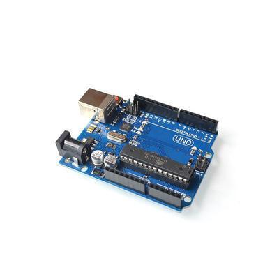 【緣來】UNO R3 單片機 2012新版 MEGA328P ATMEGA16u2開發板