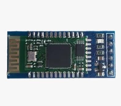 【緣來】LC-09 藍牙串口模塊 無線串口模塊 無線透傳模塊 (從機)