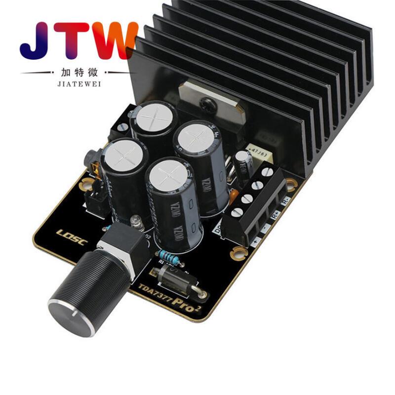 【緣來】數字功放板 AB類雙聲道立體聲12V DIY車載功放模塊30W*2