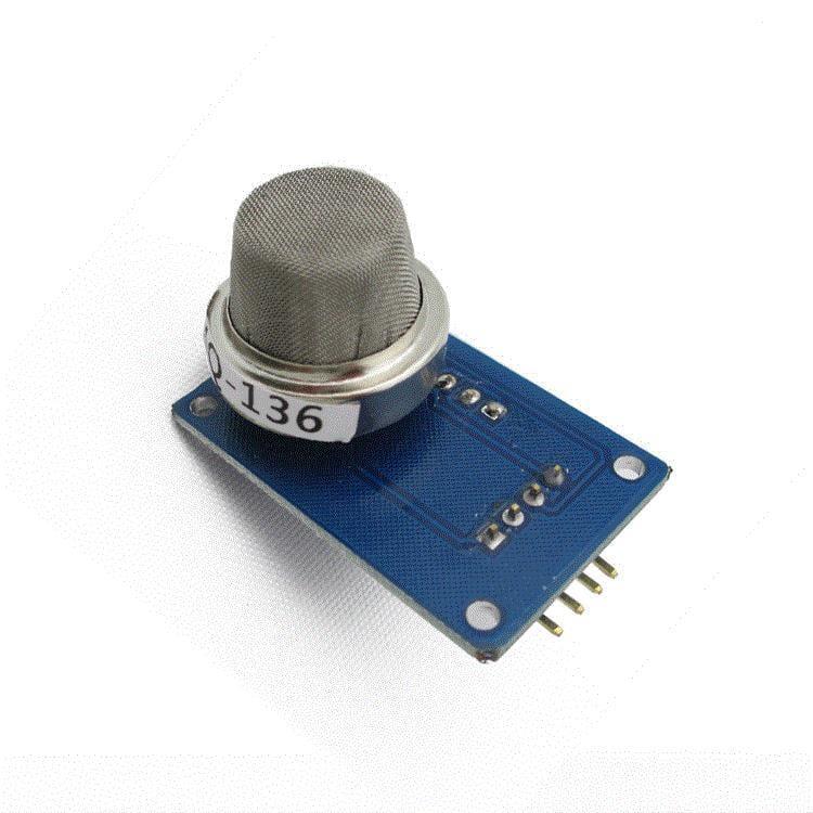 【緣來】MQ-136硫化氫傳感器模塊 MQ136硫化氫檢測傳感器