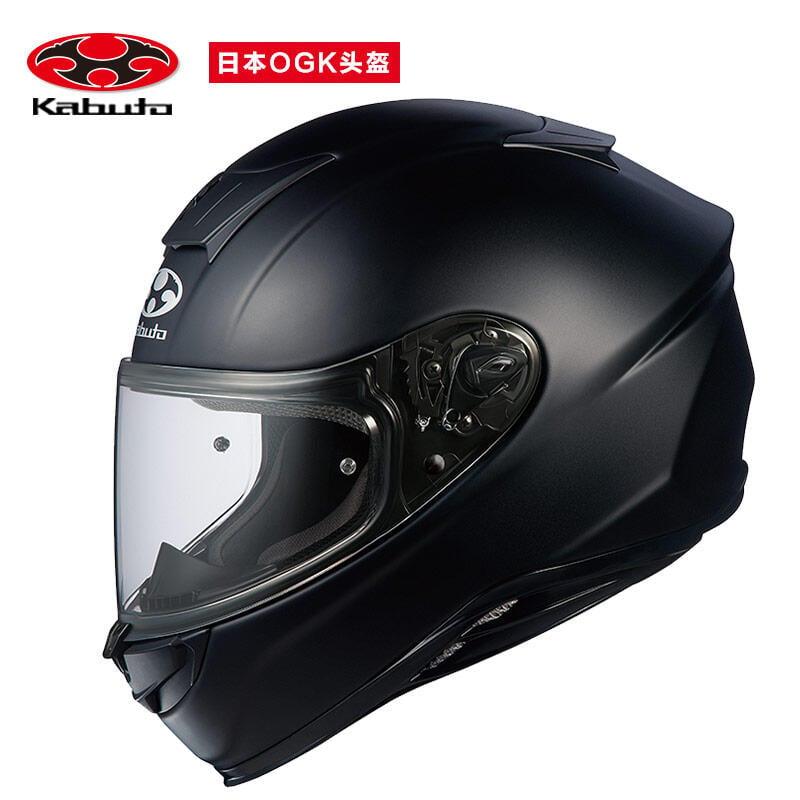 日本進口OGK KABUTO AEROBLADE-5碳纖維摩托車頭盔輕量全盔shoei