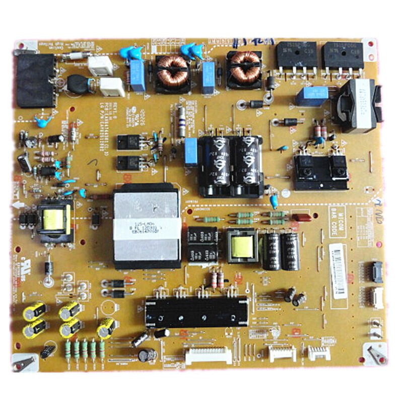全新LG 55LM8600 55LM7600電源板LGP55H-12LPB-3P EAX64744301