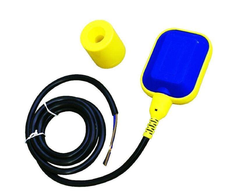熱賣鑫晨浮球key電纜浮球開關浮球液位控制器水泵控制器2345米包郵