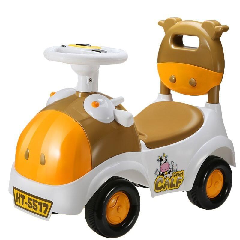 【現貨~熱銷】嬰幼兒童扭扭車  寶寶滑行車子  可坐帶音樂溜溜車玩具  男孩女孩1-3歲