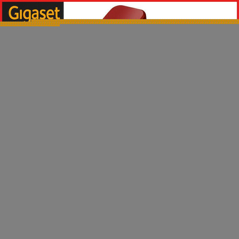 德國Gigaset原西門子DA160電話機座機家用有線固話免電池來電顯示[電話]  露天拍賣
