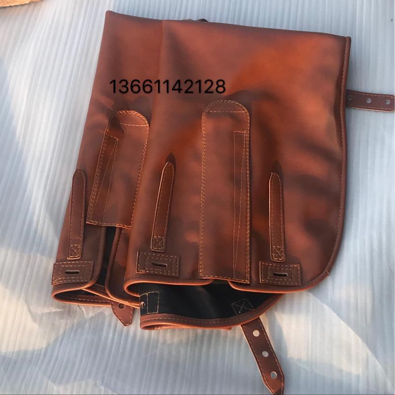 長江750/海陵750邊斗布邊斗蓋布邊斗罩安裝風擋專用斗布擋風專用