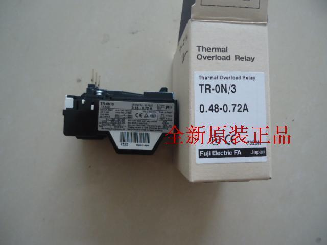 全新原裝正品 TR-0N\/3 日本富士