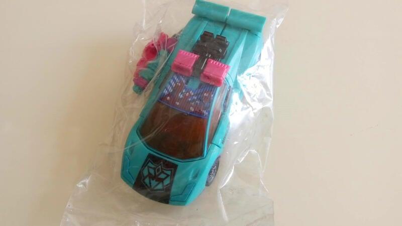 快速發貨 現貨-變形玩具金剛2010 BOTCON 年會限定G2 飛毛腿藍色打擊質量好