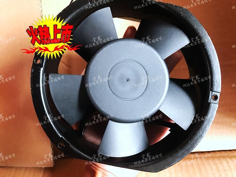 {電子風扇}}現貨原裝全新FANG OLAS MODEL 1616H256 DC24V 1.1A 17CM 散熱風扇