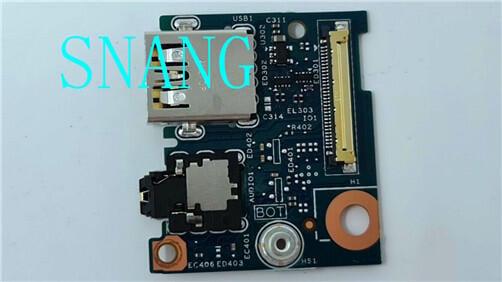 DELL戴爾原裝INSPIRON 7391 V5390 5391 USB音頻小板PN:536CD
