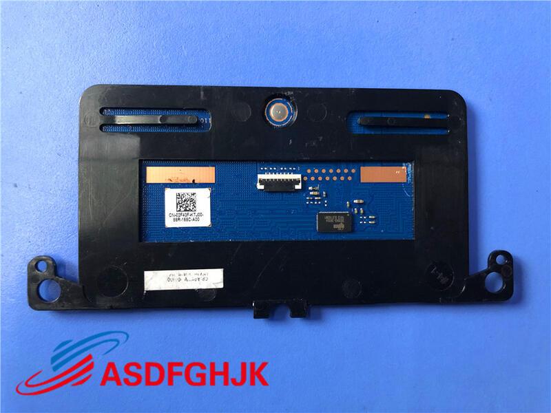 原裝Dell 戴爾3180 3189 觸摸板觸控板排線02F43F 0R2KM5現貨