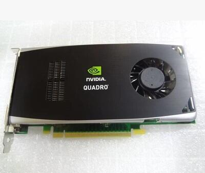 【二手】原裝拆機麗臺NVIDIA Quadro FX1800專業圖形工作站設計顯