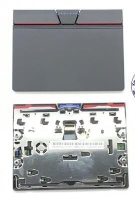 聯想T440P T440S T540P W540 T450S T450 E450 E550 觸摸板三個鍵