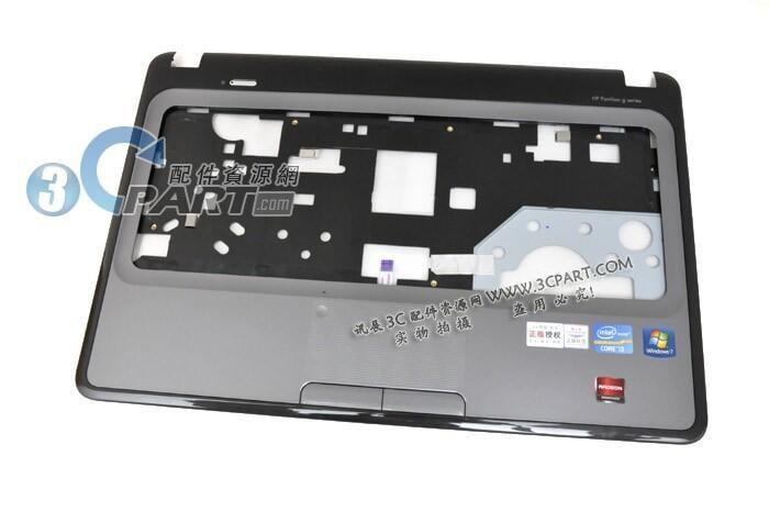 全新原裝HP Pavilion G4 C殼_觸摸板_掌托銀灰色646066-001