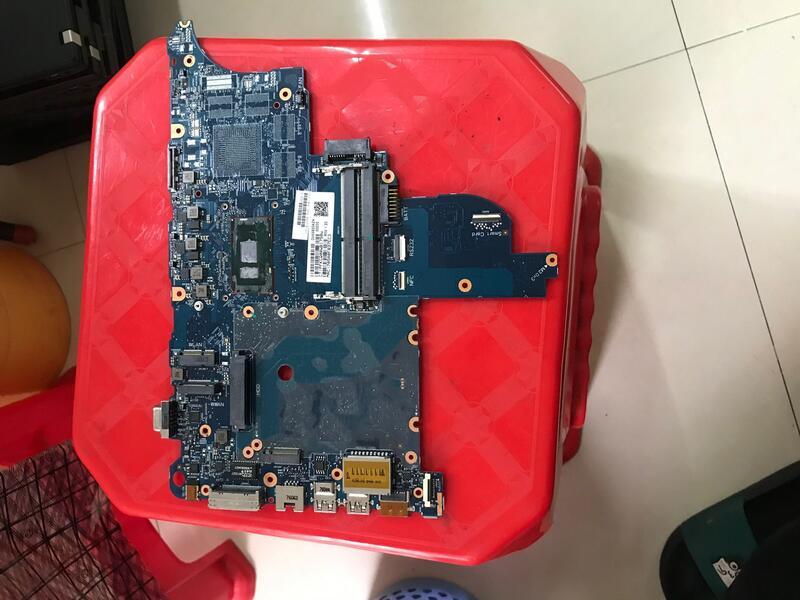 HP/惠普ProBook 640 650 G2 G3 主板840716-001 840715-601