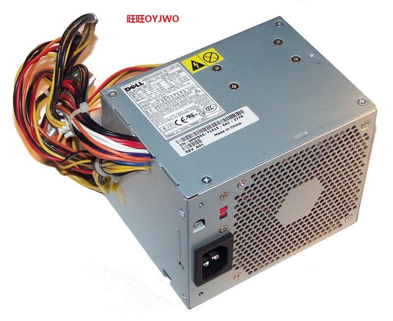 DELL GX620 520 740 C521 330 755 電源 L280P-01 00 H280P-01