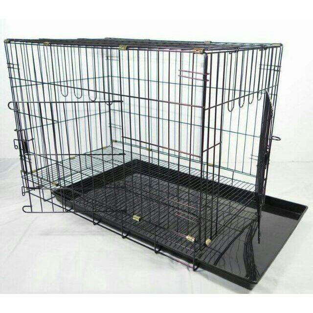 【現貨】現貨✨1.5尺/2尺/2.5尺/3尺 活動 折疊式 褶疊式 狗籠 貓籠 兔籠 寵物籠
